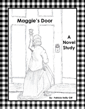 Maggie's Door A Novel Study