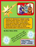 Magi Gifts and Yours - Holiday Story and Writing