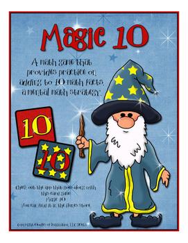 Magic 10