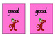 200's Sight Words - Go Fish Playing Cards