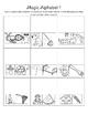Magic Alphabet - Letter Recognition & Letter Sounds