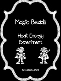Magic Bead: A Solar Energy Experiment