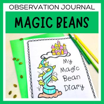 Magic Bean Diary : Procedure Writing : Fairytale
