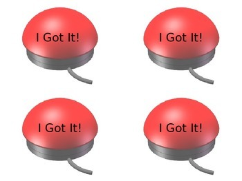 Magic Buttons