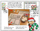 Magic Christmas Seed Activity and Writing Flip Book