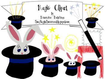 Magic Clipart