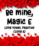 Magic E Bundle (Long A)