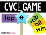Magic E Game for K/1 - Literacy Resource