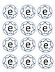 Magic E Literacy Center (practice for CVCe words)