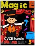 CVCE Printables and Centers Bundle!