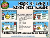 Magic E: Long i  BOOM Deck Bundle (Christmas Edition)