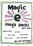Magic E Mega Pack! (part 1)