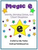 Magic E Mini-Packet