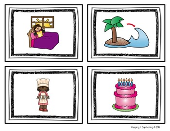 Magic E Picture Cards {A Multipurpose Phonemic Awareness Activity Kit}