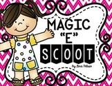Magic E, Silent E, CVCe Practice