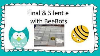 Magic E and BeeBots
