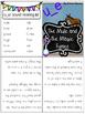 Magic E - u_e Mini Reader and activity worksheets