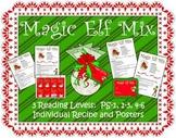 Magic Elf Mix Recipe