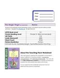 Magic Finger assessment Pack