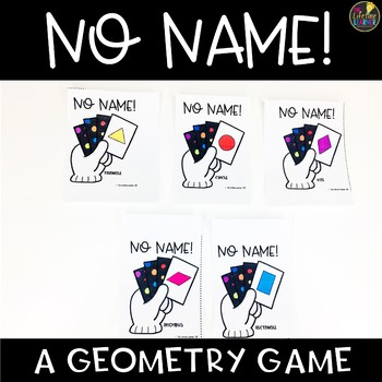 Magic Geometry Game