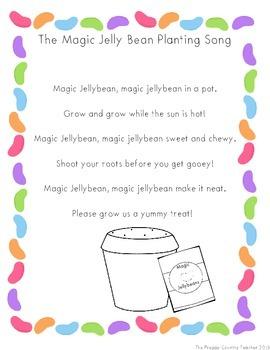 Magic Jellybeans