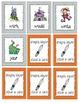 Magic Kingdom card game