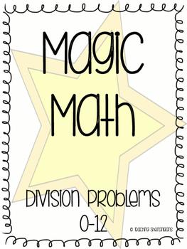 Magic Math Division