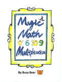 Magic Math - Multiplication