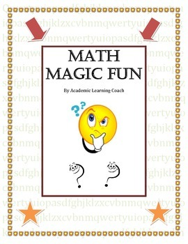 Math Magic Number Fun