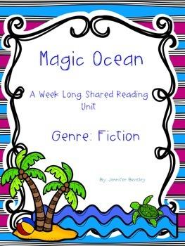 Magic Ocean Shared Reading Unit