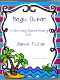 Magic Ocean Shared Reading Unit