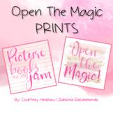 Magic Prints