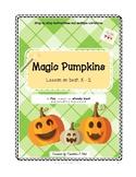 Magic Pumpkins Lesson on Beat, K - 2