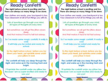 Magic Ready Confetti