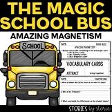 Magic School Bus #12 Amazing Magnetism | Printable and Digital