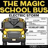 Magic School Bus #14 Electric Storm | Printable and Digital