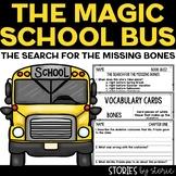 Magic School Bus #2 The Search for the Missing Bones | Pri