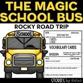 Magic School Bus #20 Rocky Road Trip | Printable and Digital