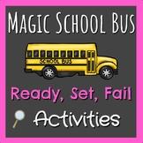 Magic School Bus Activities | Netflix | Ready, Set, Fail
