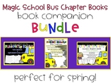 Magic School Bus Chapter Book Companion Bundle