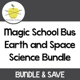 Magic School Bus Earth and Space Science Bundle
