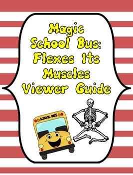 Magic School Bus Flexes Its Muscles