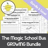 Magic School Bus *GROWING* Bundle
