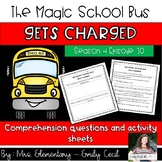 Magic School Bus Gets Charged