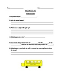 Magic School Bus Gets Charged Movie Guide