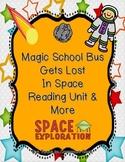 Magic School Bus Gets Lost in the Solar System Reading, LA