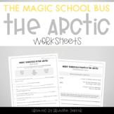 Magic School Bus In the Arctic - Heat Worksheets