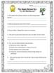 "Rainforest Ecosystem Magic School Bus ""In the Rainforest"" Video Response Form"