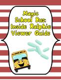 Magic School Bus Inside Ralphie
