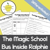 Magic School Bus Inside Ralphie Differentiated Video Works